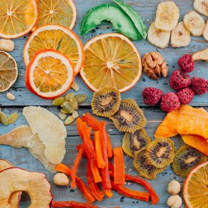 Fruit & Veggie Snacks