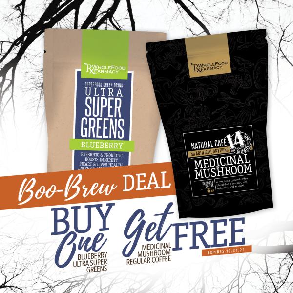 Boo-Brew Deal